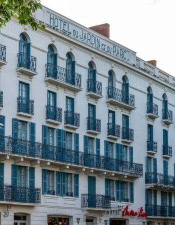 Hôtel Mona Lisa