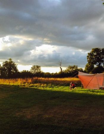 Camping La Charvière