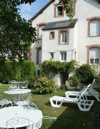 Villa Gastonne – N°2