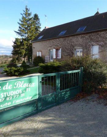 Domaine de Bloux – N°8