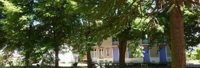 Alizé résidence de la source – N°16